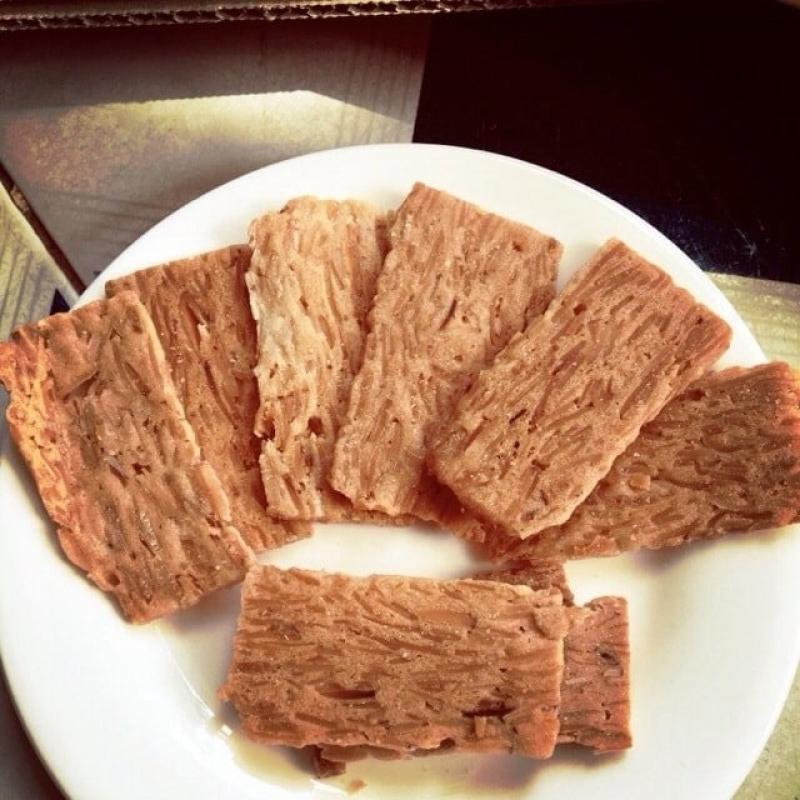 Bánh dừa nướng (combo 2 gói)